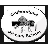 Cotherstone Primary School logo